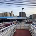 Photos: 日通広島ターミナル跡地 ケーズデンキ出店予定地 広島市南区西蟹屋4丁目 2018年7月2日