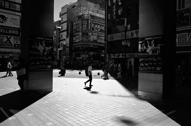 Photos: 街の風景