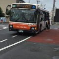 東武バス5108号車 大宮駅東口行き 大都23