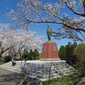 写真: 戸田記念墓地公園その26