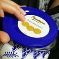写真: 会社の人が買ったお菓子が美...