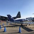 Photos: JA4022 ソカタ TB21 MG_1310