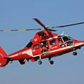 Photos: JA08AR 名古屋市消防航空隊 ひでよし エアバス・ヘリコプターズ AS365N3 Dauphin 2  IMG_8255_2