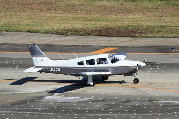 JA201R パイパー PA-28R アローIMG_8192_2