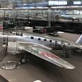 Photos: 100式輸送機(MC-20)模型 IMG_1388
