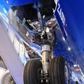 Photos: FLIGHT OF DREAMS フライト オブ ドリームズ B787 N787BA ノーズギヤ IMG_8600