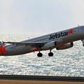 Photos: ジェットスタージャパン A320-200 JA03JJ IMG_8661_2