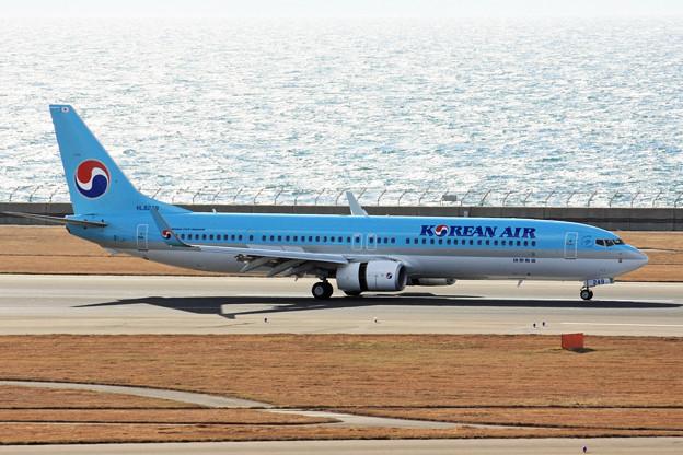 Photos: 大韓航空 B737-900 HL8249 IMG_8703_2