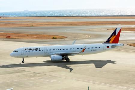 フィリピン航空 A321-200 RP-C9925 IMG_8731_2
