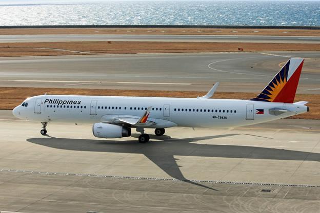 フィリピン航空 A321-200 RP-C9925 IMG_8729_2