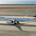 Photos: フィリピン航空 A321-200 RP-C9925 IMG_8729_2