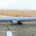 Photos: キャセイパシフィック航空 B777-300ER B-KQW IMG_8778_2