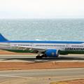 Photos: ウズベキスタン航空 B787-8 UK78701 IMG_8761_2