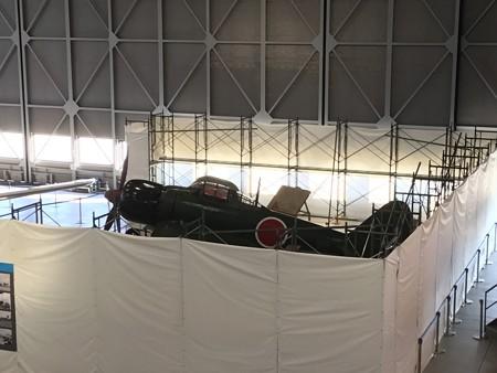 零式艦上戦闘機52型甲 IMG_4544