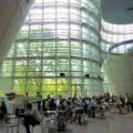 写真: 新国立美術館