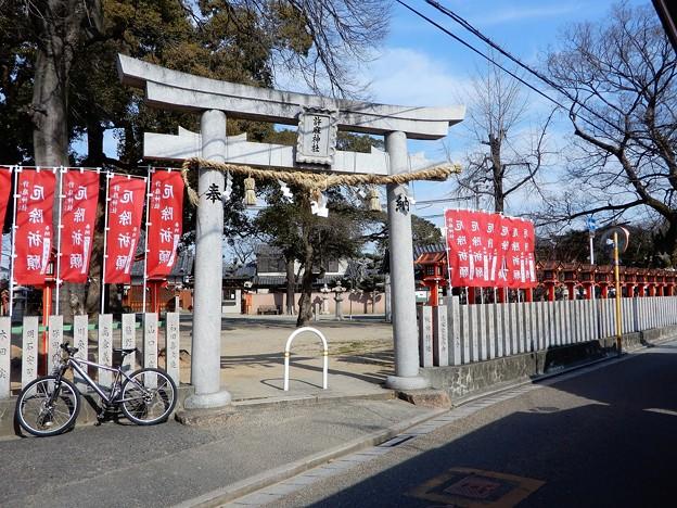 許麻神社 (1)