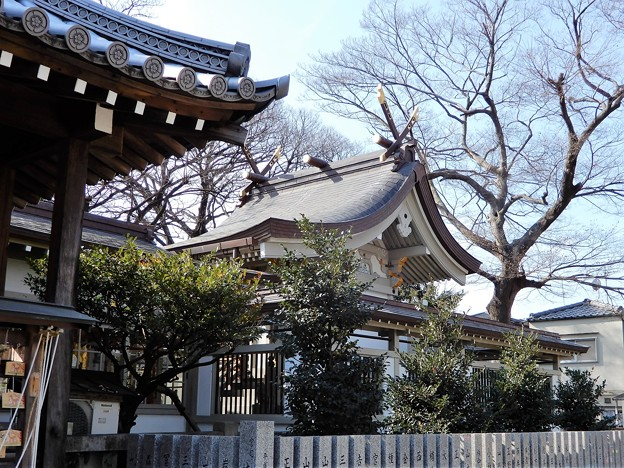 許麻神社 (5)