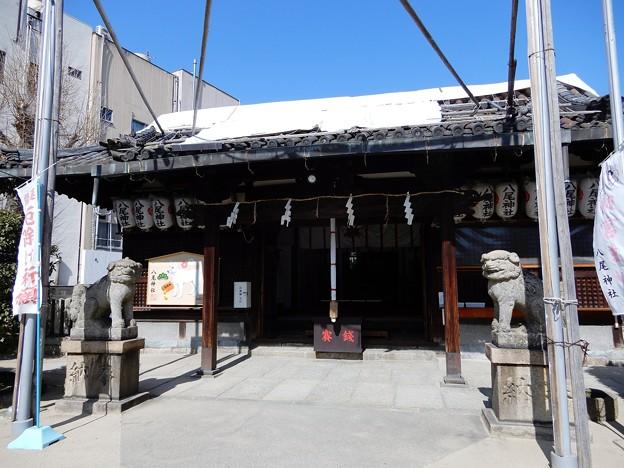 八尾神社 (3)