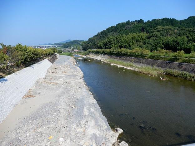 18樫井川