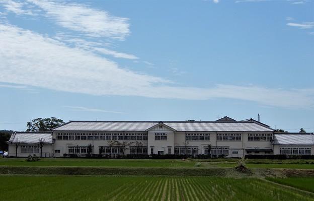 18甲良東小学校