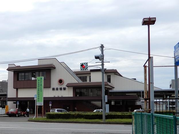 53JR南彦根駅