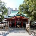 写真: 御霊神社