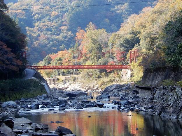 37武田尾橋