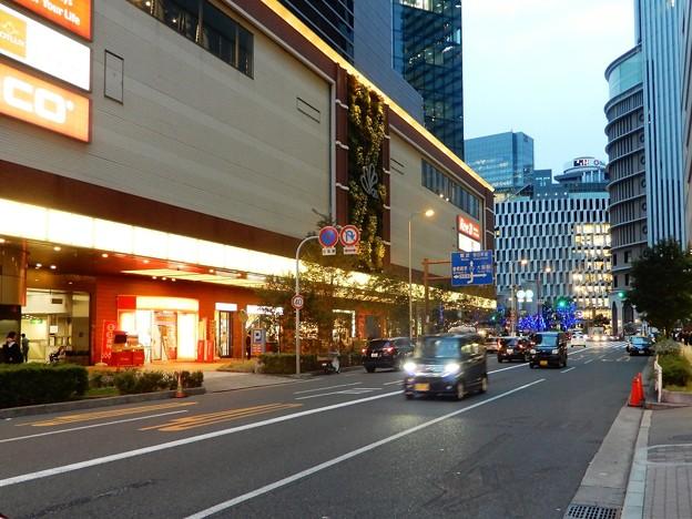 梅田界隈 (1)