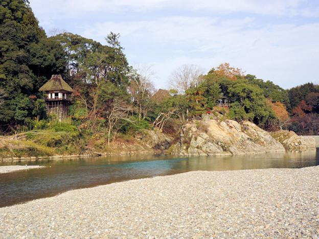 臥龍山荘2