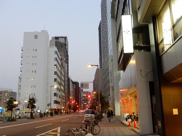 小ぼけ・淀屋橋店