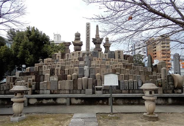 安政地震津波之碑 (1)
