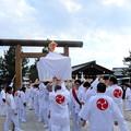14籠神社の祭り (2)