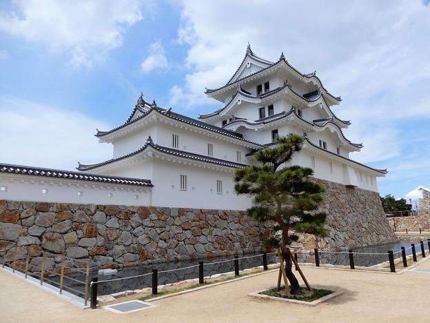 10尼崎城 (3)