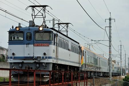 甲種輸送 ★JR四国8600系★