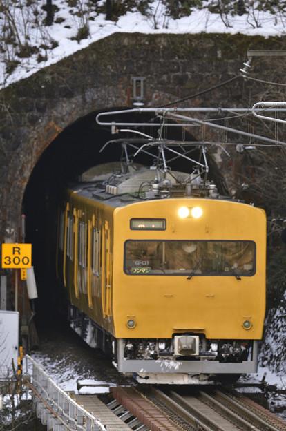 115系 岡オカG-01