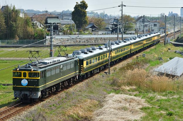 瀬戸大橋線開業30周年記念号