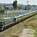 Photos: 瀬戸大橋線開業30周年記念号