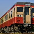 Photos: 水島臨海鉄道『令和』HM