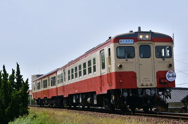 水島臨海鉄道『令和』HM