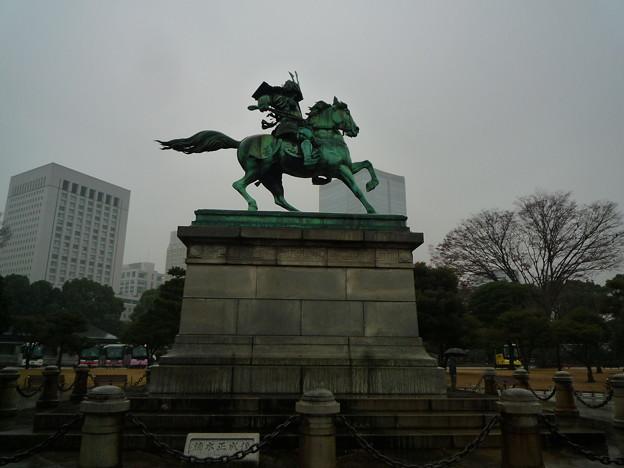 後醍醐天皇に忠義を尽くした大英雄 楠木正成公