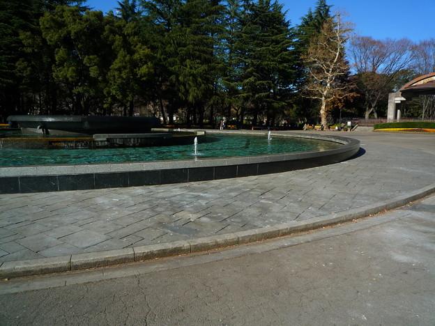 日比谷公園 大噴水