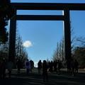Photos: 大鳥居井(第一鳥居)