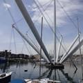 ジェノヴァ港