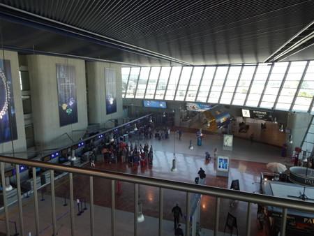 ニース空港(T2)