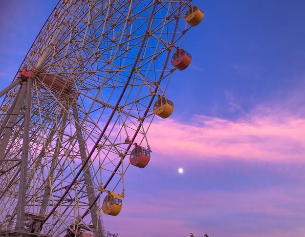 日本一心の距離が遠い遊園地