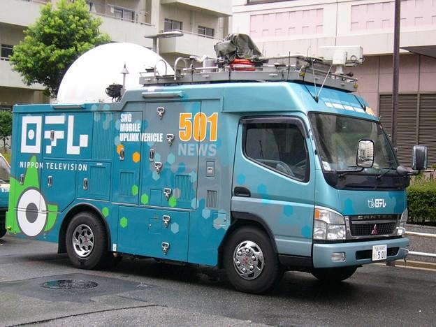 216 日本テレビ 501