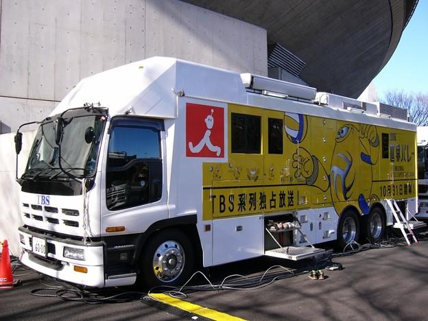 124 TBS R-Zero(世界バレー)