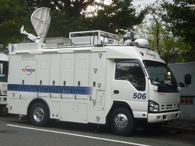 Photos: 266 テレビ東京 506