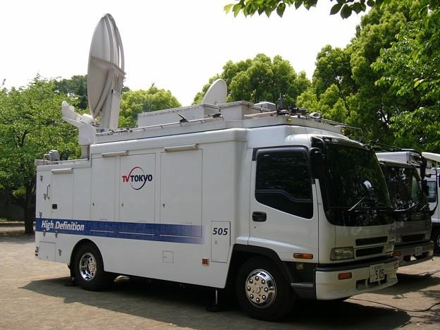 256 テレビ東京 505