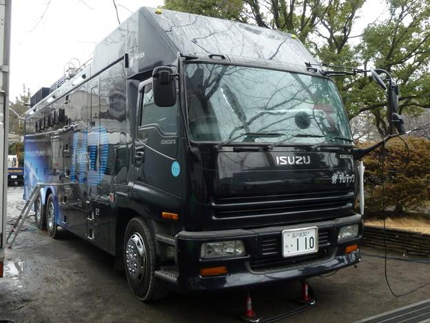 206 テレテック HD-110